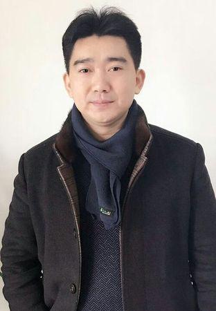 四川省返乡创业联盟创始人导师张清平