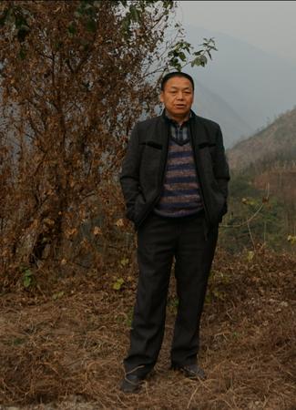 四川省返乡创业联盟专家导师郑熙晋